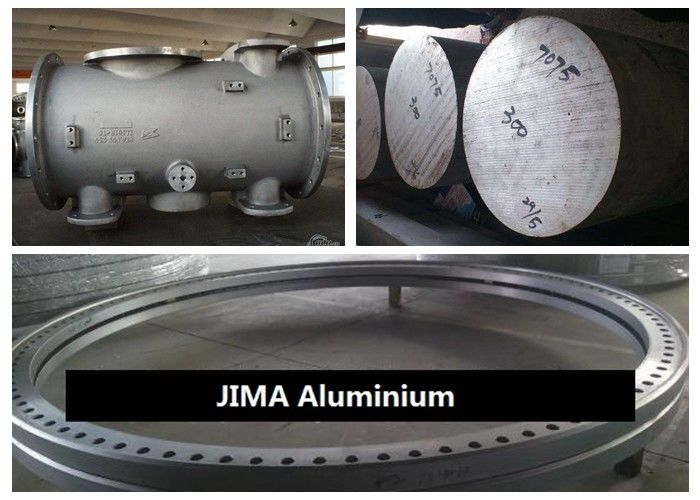 Super Duralumin Aluminium Forged Products Billet 2025 For Aeroplane Propeller